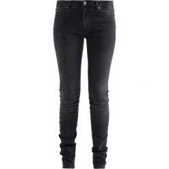 Rurki damskie: BOSS CASUAL Jeans Skinny Fit grey