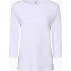 Marie Lund - Koszulka damska, czarny. Niebieskie t-shirty damskie marki Marie Lund, l, z haftami. Za 129,95 zł.
