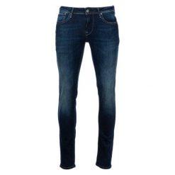 Rurki męskie: Pepe Jeans Jeansy Męskie Hatch 31/32, Ciemny Niebieski