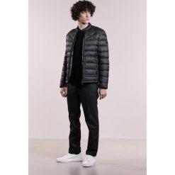 JOOP! Jeans RILEY Kurtka puchowa black. Niebieskie kurtki męskie jeansowe marki Reserved, l. W wyprzedaży za 1039,20 zł.