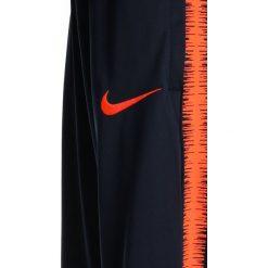 Spodnie dresowe dziewczęce: Nike Performance FC BARCELONA DRY SUIT Dres obsidian/hyper crimson