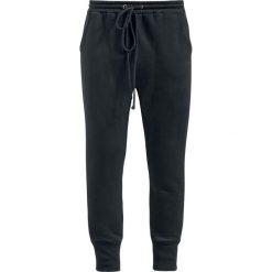 Banned Coffin Jogger Spodnie dresowe damskie czarny. Czarne spodnie dresowe damskie Banned, xxl, z nadrukiem, z dresówki. Za 199,90 zł.