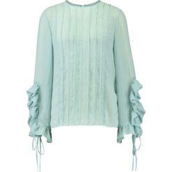 Bluzki asymetryczne: Miss Sixty FISSEHA Bluzka grey green