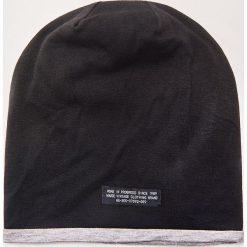 Czapka - Czarny. Czarne czapki zimowe męskie marki House. Za 29,99 zł.