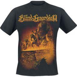 Blind Guardian Orc T-Shirt czarny. Czarne t-shirty męskie marki Blind Guardian, l. Za 79,90 zł.