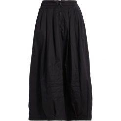 Długie spódnice: GStar HA PARACHUTE SKIRT Długa spódnica black