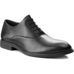 Buty męskie: Półbuty GINO ROSSI - Anthony MPV543-K33-E100-9900-0 99