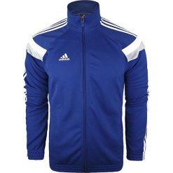 Adidas Adidas Commander Jacket F93795  niebieskie. Kurtki damskie softshell Adidas. Za 109,36 zł.