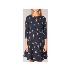 Sukienki krótkie Armani jeans  DRENAZ. Sukienki małe czarne marki Armani Jeans, z jeansu. Za 815,20 zł.