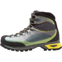 La Sportiva TRANGO TRK WOMAN GTX Buty trekkingowe green bay. Zielone buty trekkingowe damskie La Sportiva. Za 889,00 zł.