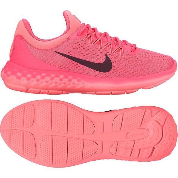 całkiem fajne Nowy Jork niepokonany x Nike Buty damskie Lunar Skyelux różowe r. 37 1/2 (855810 600)