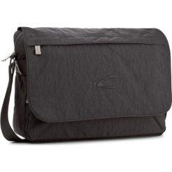 Torebki i plecaki damskie: Torba CAMEL ACTIVE - B00-915-60 Czarny