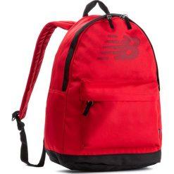 Plecak NEW BALANCE - Action Backpack 500162 600. Czerwone plecaki męskie marki New Balance, sportowe. W wyprzedaży za 139,00 zł.