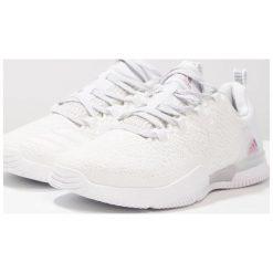 Buty damskie: adidas Performance CRAZYPOWER TR  Obuwie treningowe footwear white/grey two/black