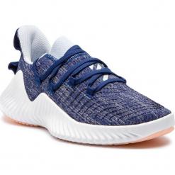 Buty adidas - Alphabounce Trainer W BB7502 Dkblue/Aerblu/Cleora. Czerwone buty do fitnessu damskie marki Adidas, adidas alphabounce. W wyprzedaży za 279,00 zł.