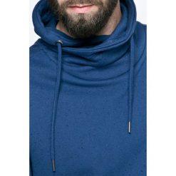Blend - Bluza. Brązowe bluzy męskie rozpinane marki SOLOGNAC, m, z elastanu. W wyprzedaży za 119,90 zł.