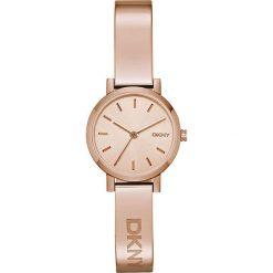 Zegarki damskie: Zegarek DKNY – Soho NY2308 Rose Gold/Rose