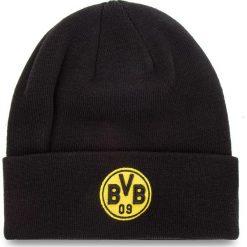 Czapka PUMA - BVB Bronx Beanie 021824 01 Cyber Yellow/Puma Black. Czarne czapki męskie Puma, z materiału. Za 89,00 zł.