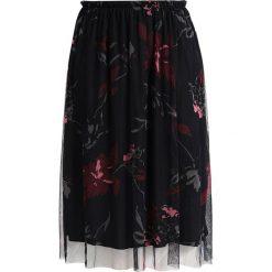 Spódniczki trapezowe: talkabout Spódnica trapezowa midnight rose alloverprint