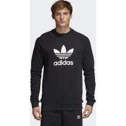 Bluza adidas Trefoil Crew (CW1235). Szare bluzy męskie marki Nike, m, z bawełny. Za 199,99 zł.