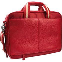 Torba Krusell Gaia Laptop Bag (71233). Różowe torby na laptopa marki KRUSELL. Za 149,20 zł.