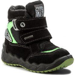 Buty zimowe chłopięce: Śniegowce PRIMIGI – GORE-TEX 8557277 Nero