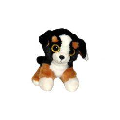 Maskotka TY INC Beanie Boos Roscoe - Pies 42184. Szare przytulanki i maskotki marki TY INC. Za 19,99 zł.