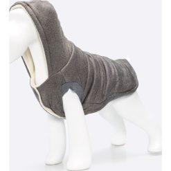Medicine - Kurtka dla psa Comfort Zone. Szare kurtki damskie MEDICINE, l, z bawełny, z kapturem. Za 79,90 zł.