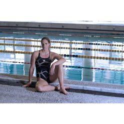 Stroje jednoczęściowe: Strój kąpielowy jednoczęściowy, na basen