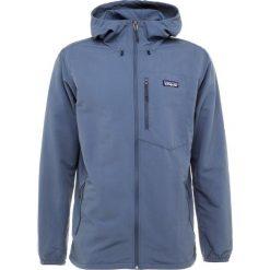 Patagonia TEZZERON  Kurtka Outdoor dolomite blue. Zielone kurtki trekkingowe męskie Patagonia, m, z materiału. W wyprzedaży za 503,20 zł.
