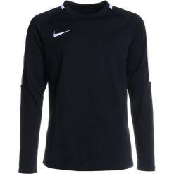 Nike Performance DRY ACADEMY CREW Bluza black/white/white. Czarne bluzy chłopięce Nike Performance, z materiału. Za 359,00 zł.