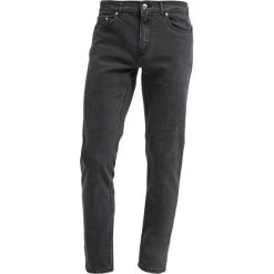 Jeansy męskie: Won Hundred DEAN  Jeansy Slim Fit charcoal