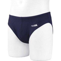 Kąpielówki męskie: Aqua-Speed SPODENKI PŁYW.  KAROL XL 02 niebieski  (44054)