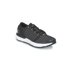 Buty do biegania Under Armour  SPEEDFORM EUROPA. Czarne buty do biegania męskie marki Under Armour. Za 455,20 zł.