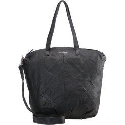 FREDsBRUDER MAXIMUM Torba na zakupy black. Czarne torebki klasyczne damskie FREDsBRUDER. W wyprzedaży za 649,35 zł.
