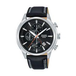 Biżuteria i zegarki: Pulsar PM3119X1 - Zobacz także Książki, muzyka, multimedia, zabawki, zegarki i wiele więcej