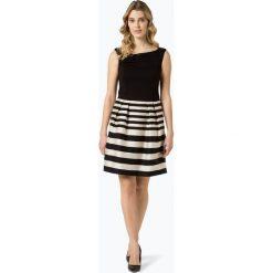 Esprit Collection - Sukienka damska, czarny. Czarne sukienki hiszpanki Esprit Collection, z materiału, dopasowane. Za 379,95 zł.