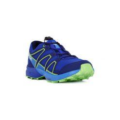 Buty sportowe męskie: Buty do biegania Salomon  SPEEDCROSS J