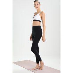 Nike Performance SCULPT HYPER Legginsy black/clear. Czarne legginsy marki Nike Performance, l, z elastanu. Za 379,00 zł.