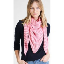 Chusty damskie: Codello SOFT STRIPES Chusta dark pink