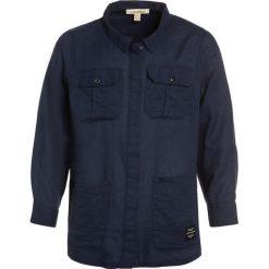Koszule chłopięce: Soft Gallery ASPEN  Koszula insigna blue