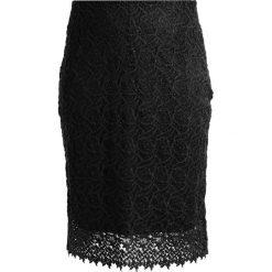 Spódniczki ołówkowe: Anna Field Curvy Spódnica ołówkowa  black