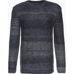 Swetry męskie: Minimum – Sweter męski – Ario, niebieski