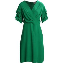 Sukienki hiszpanki: JUST FEMALE IRENA DRESS Sukienka letnia verdant green