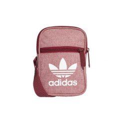 Torby na ramię adidas  Torba Trefoil Casual Festival. Czerwone torebki klasyczne damskie Adidas. Za 79,95 zł.