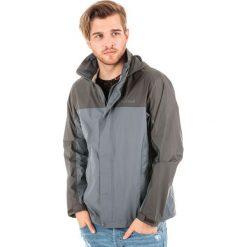 Kurtki sportowe męskie: Marmot Kurtka Precip Jacket szary r. L (41200-1665)