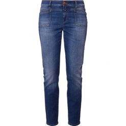 CLOSED PEDAL Jeansy Slim Fit used mid blue. Niebieskie jeansy damskie relaxed fit CLOSED. Za 749,00 zł.