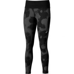 Asics Spodnie damskie  fuzeX szary r. M (129990 2071). Niebieskie spodnie sportowe damskie marki Asics, m, z elastanu. Za 209,24 zł.