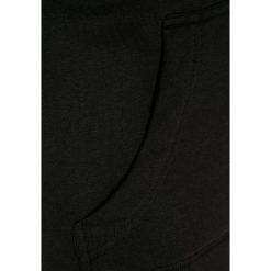 DC Shoes STAR Bluza z kapturem black. Czarne bluzy chłopięce rozpinane DC Shoes, z bawełny, z kapturem. Za 259,00 zł.