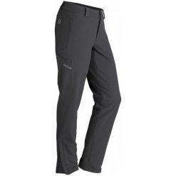 Bryczesy damskie: Marmot Damskie Spodnie Wm's Scree Pant Dark Steel 12